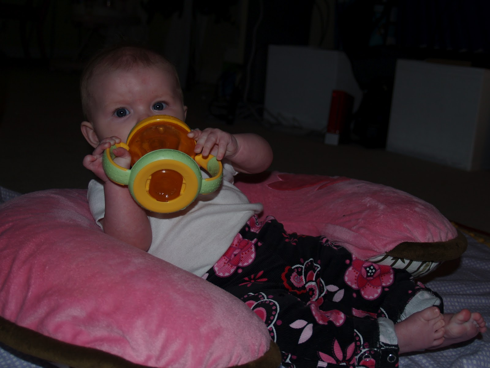 Baby Boppy Chair Recall Cover Rental Miami Florida Crafty Lineage