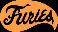 Logo banda Baseball Furies