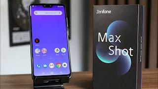 Spesifikasi Asus Zenfone Max Shot! Chipsetnya Terbaru??