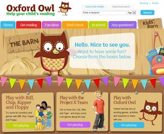 OXFORS OWL