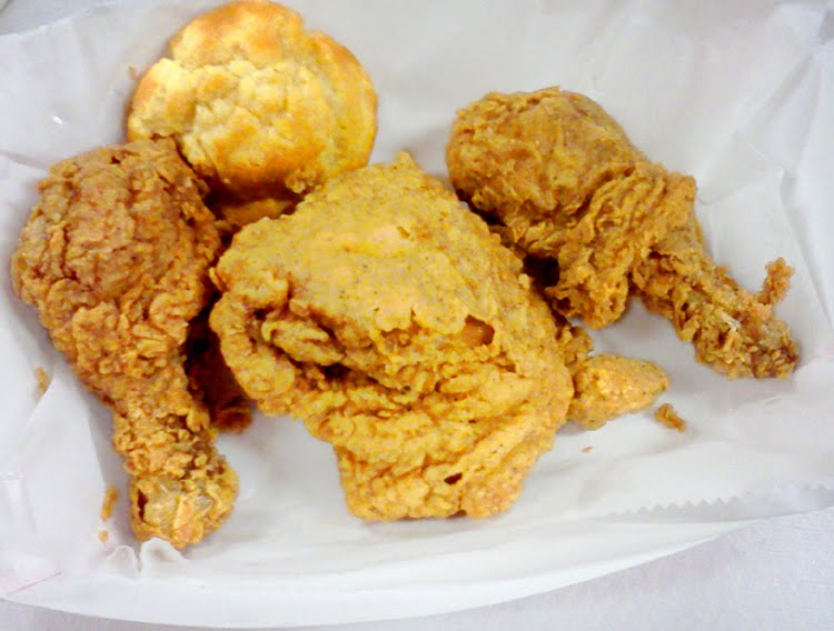 Krispy Krunchy Chicken ~ Ken's Food Find750 x 568 jpeg 60kB