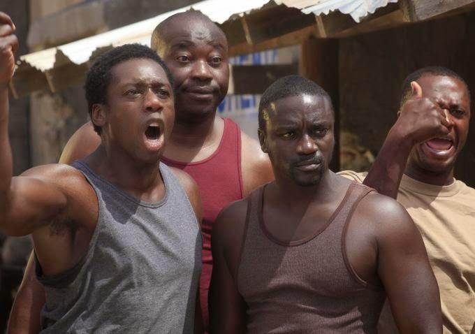 Italy jails 3 Nigerian members of Black Axe cult | Onyeka Nwelue