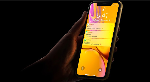 Apple: iPhone XR has been the best-selling model since each launch