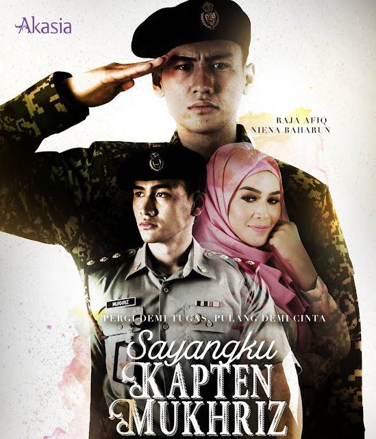 Tonton Sayangku Kapten Mukhriz [2016] Full Episod