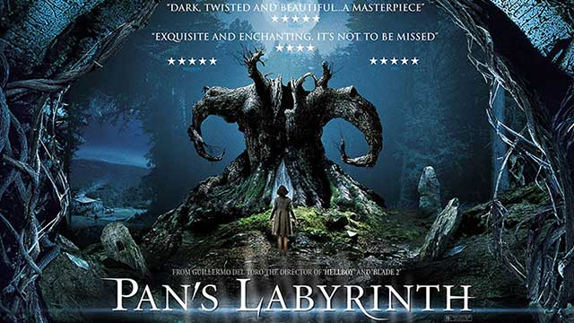 Pan's Labyrinth – Pan'ın Labirenti – 2006