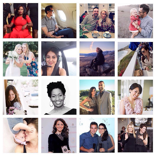 16 wedding professionals to watch in 2016. | ThinkSplendid.com
