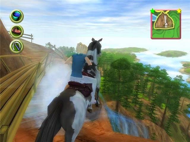 Barbie Horse Adventures Riding Camp Pc Game Download