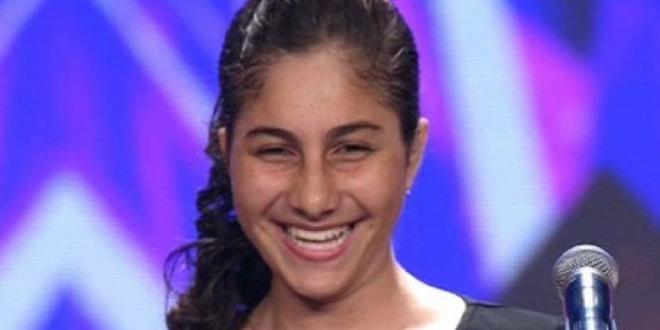هل تذكرون ياسمينا طفلة Arabs Got Talent؟.. شاهدوا كيف أصبح شكلها!