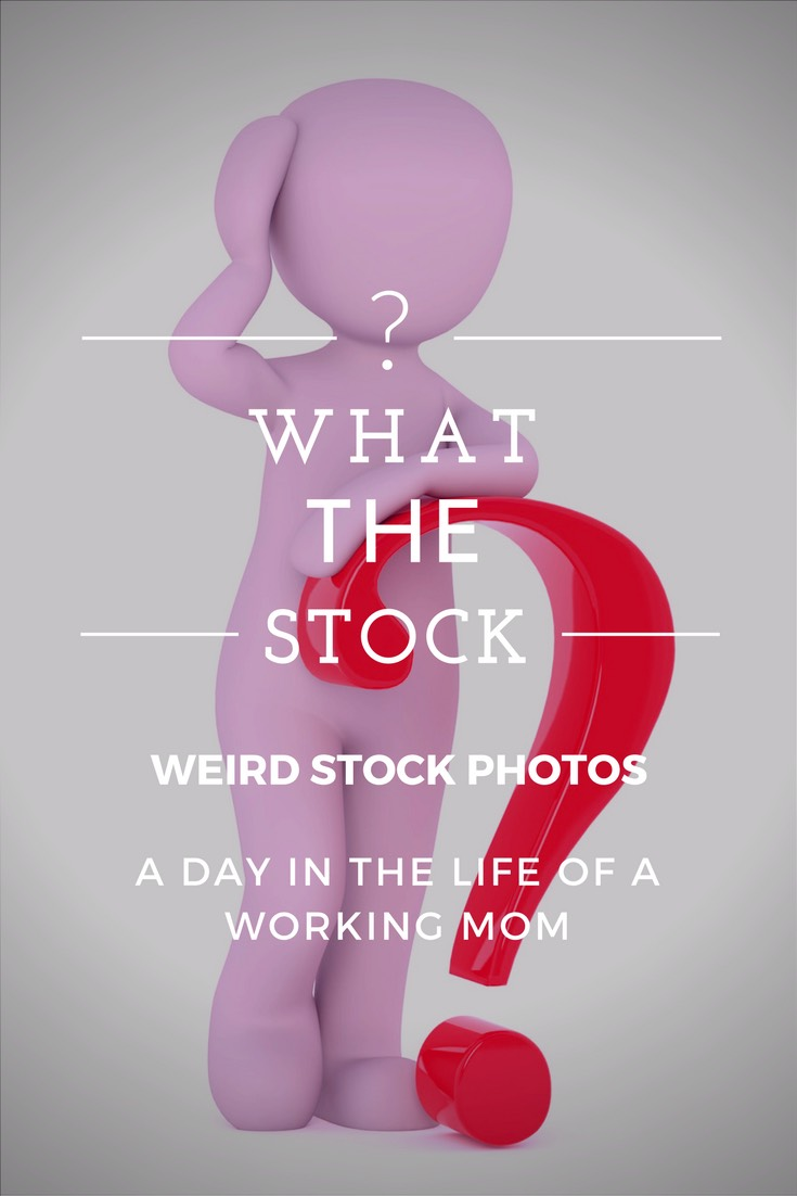what the stock working mom