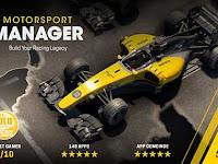 Motorsport Manager Mobile 3 Mod Hack Unlimited Money Offline Apk