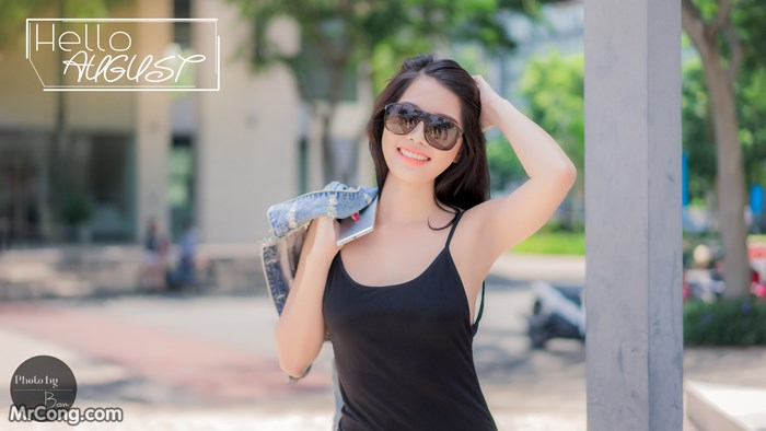 Image Girl-xinh-Viet-Nam-by-Hoang-Vu-Lam-MrCong.com-225 in post Những cô nàng Việt trẻ trung, gợi cảm qua ống kính máy ảnh Hoang Vu Lam (450 ảnh)