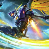 Wallpaper Mobile Legends HD 41
