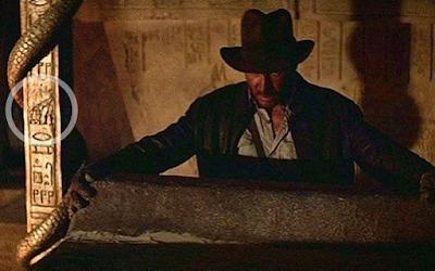Indiana Jones - R2D2 y C3PO
