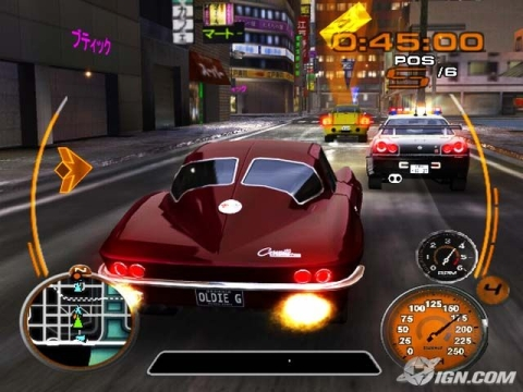 midnight club 3 dub edition for pc free download full version