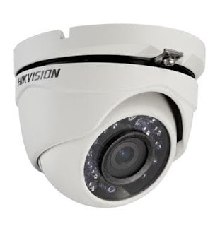 HIKVISION TURBO HD CAMERA OUTDOOR DS-2CE56D0T-IRM | Gistech -bali cctv