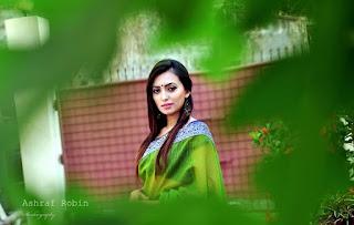Sanjida Tanmoy Bangladeshi Actress