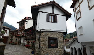 Potes, Cantabria.