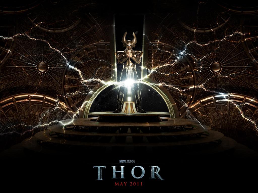 Wallpapers HD: Thor (20) Wallpapers (Fondo De Pantalla) De