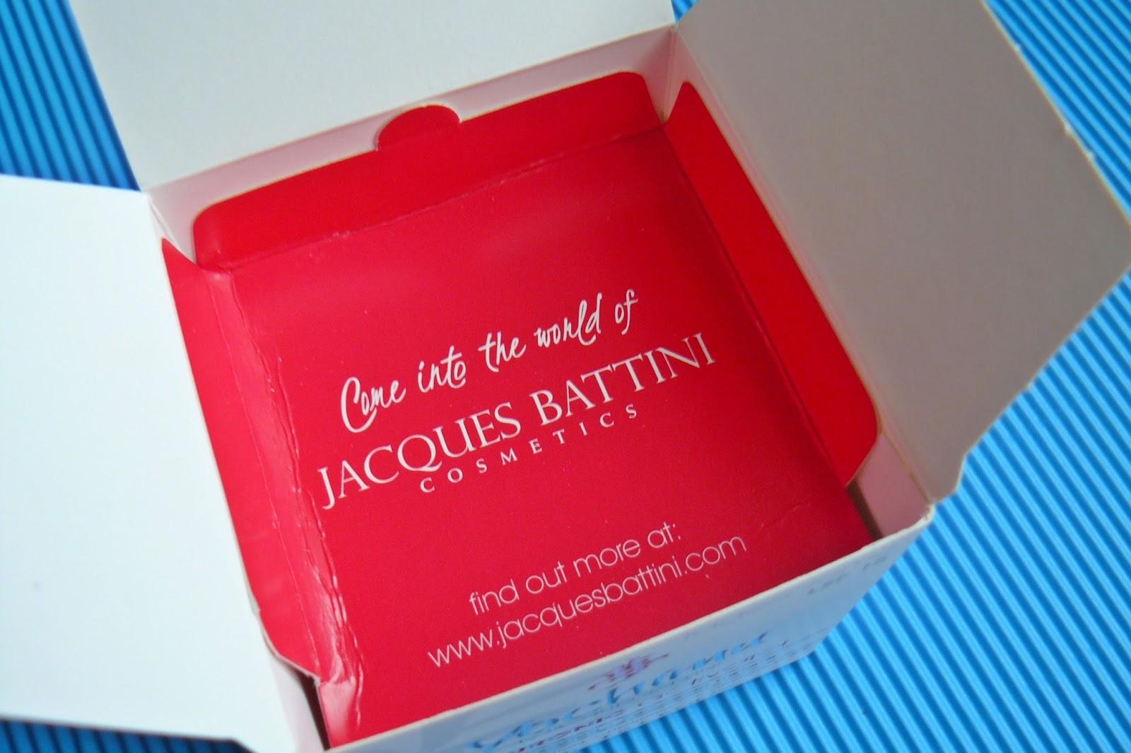 YOCHIMU BY JACQUES BATTINI - CZĘŚĆ I