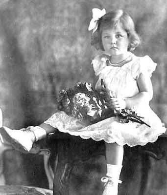 Friederike von Hannover-reine Frederika de Grèce
