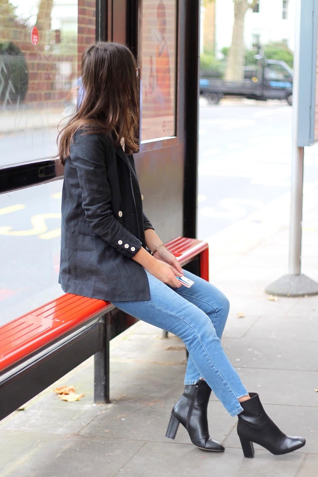 peexo london street style blogger