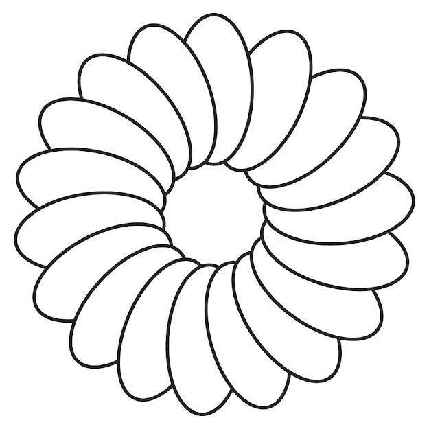 Printable Flowers To Color Printable Pictures Of Flowers Coloring  Kids  Coloring