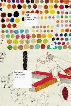 http://issuu.com/drawingcenter/docs/drawingpapers101_londono