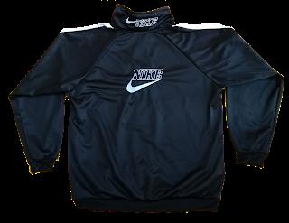 Blusa Nike Preta