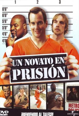 UN NOVATO EN PRISIÓN (2006) Ver online - Español latino