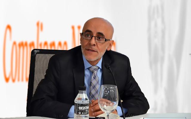 Juan CArlos Bajo Presidente CGPC