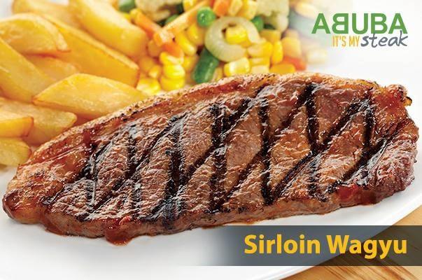 Daftar Harga Menu Abuba Steak Terbaru 2017