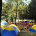 Paket Harga Fun Outbound Camp Gunung Pancar