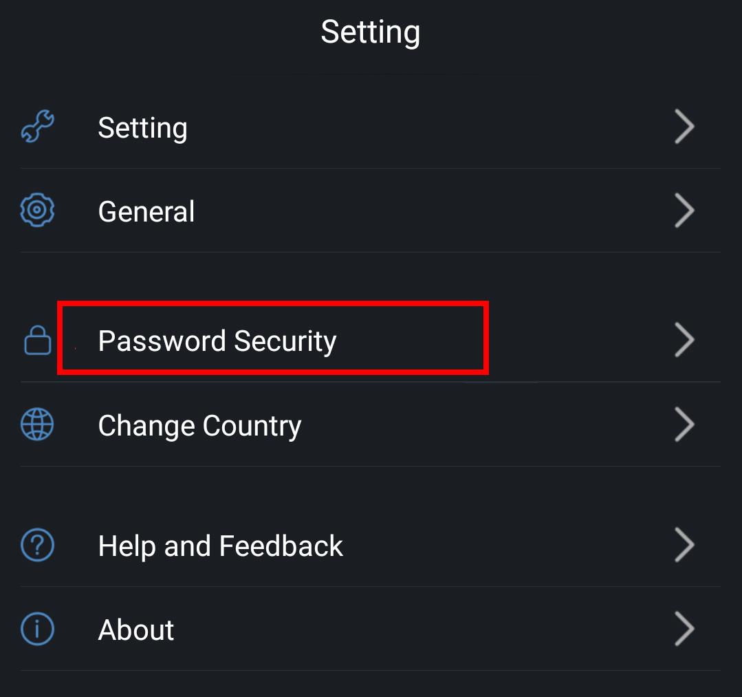 dahua password reset dvr xvr