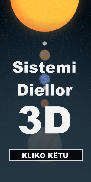 SISTEMI DIELLOR 3D