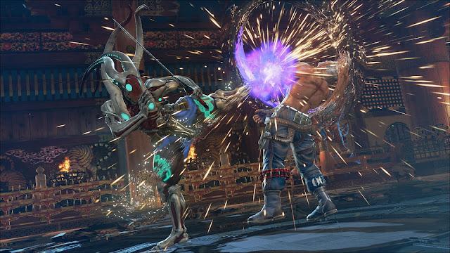 Tekken 7 ZonaHype
