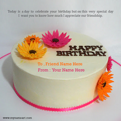 Happy Birthday Wises Cards For friends: today is day to celebrate your birthday, but on this very special day