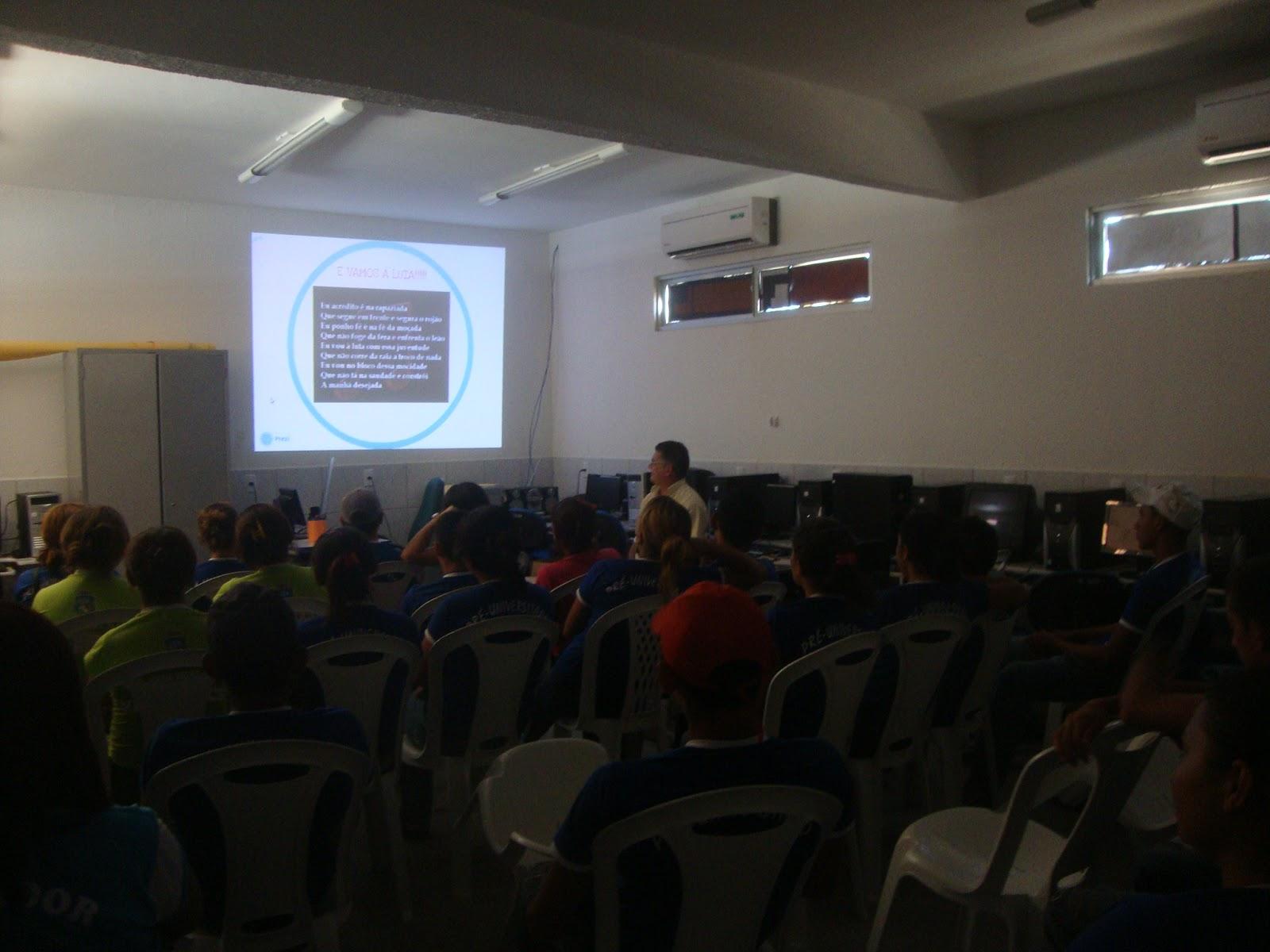 Eem Maria Vieira De Pinho Entrega De Kits E Motivação Para Enem