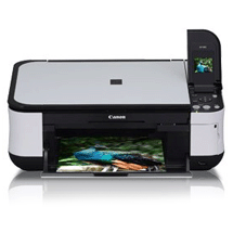 Canon PIXMA MX480 Driver Download
