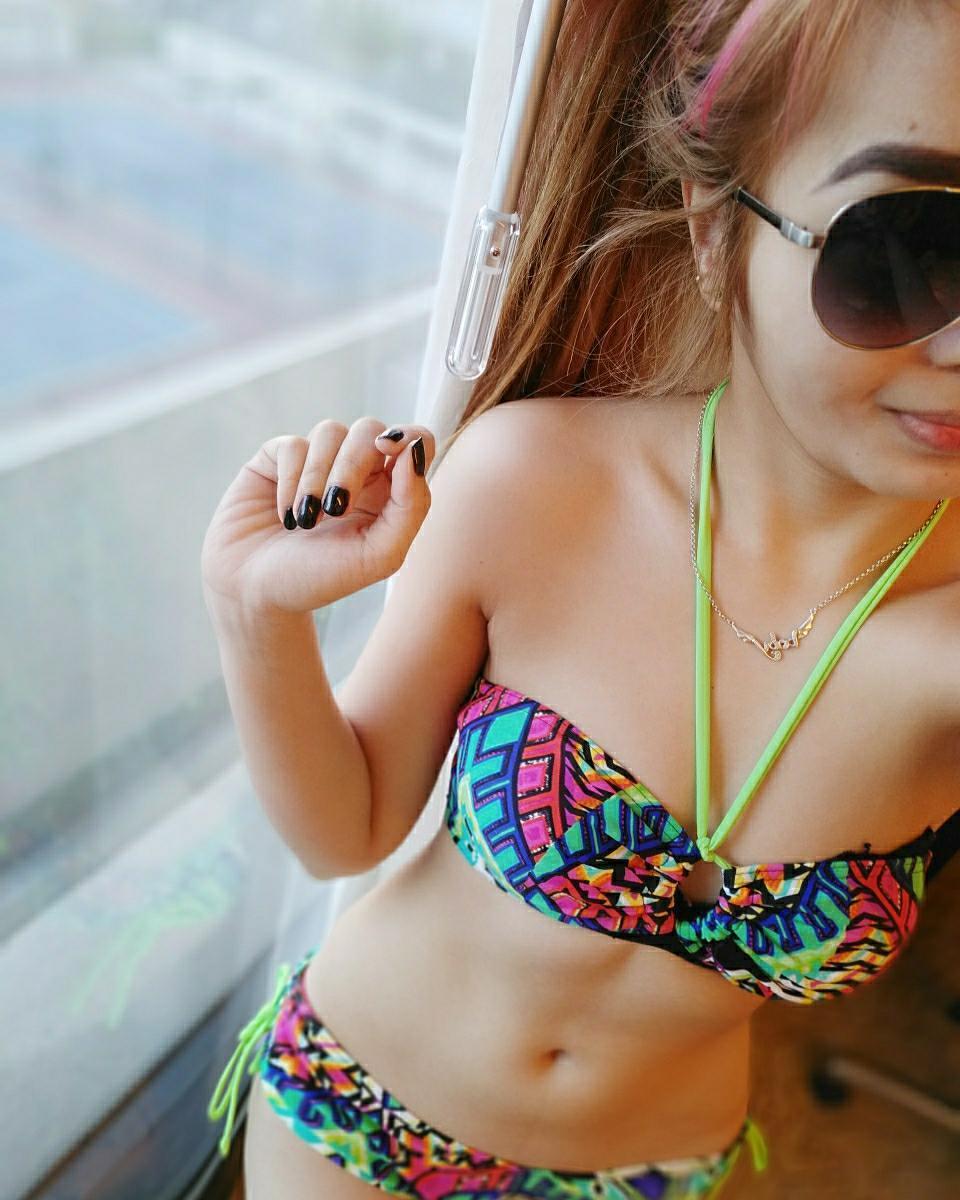 jade dela peña sexy bikini pics 02