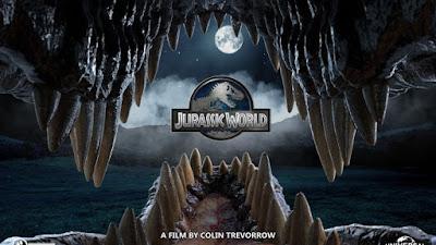 بوستر فيلم Jurassic World