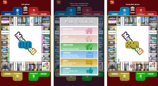 Game Monopoli Android Terbaik