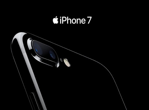 The Source iPhone 7 & 7 Plus is here