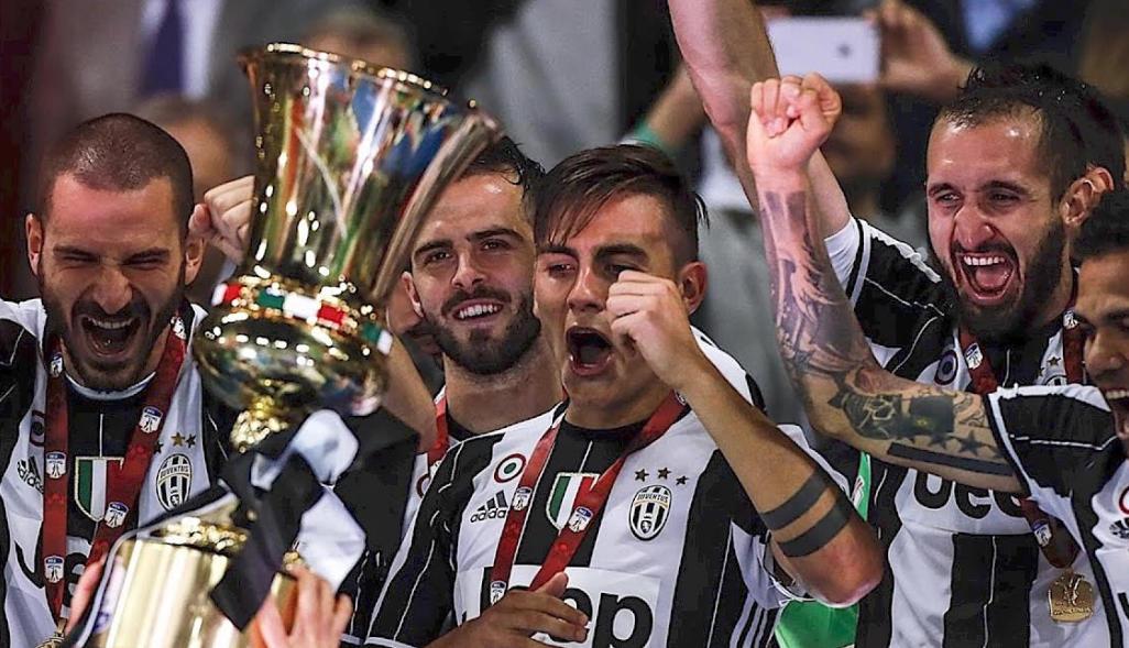 Atalanta-Juventus e Milan-Lazio, partite di andata delle semifinali di Coppa Italia