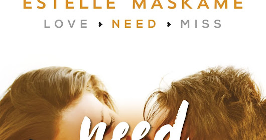 Reseña: Need You
