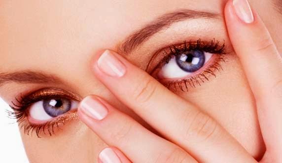 gambar cara merawat kesehatan mata