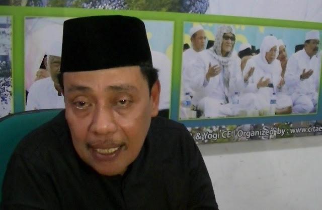 Ketua PWNU Jatim: Saya Utus Ansor Polisikan Sukmawati