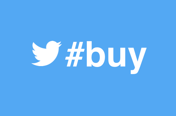 تويتر للبيع تعرف علي المشتري