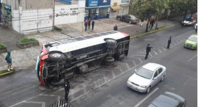 Viajes seguros en Toluca
