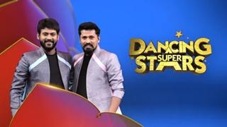 Dancing Super Stars 16-02-2020 Vijay TV Show