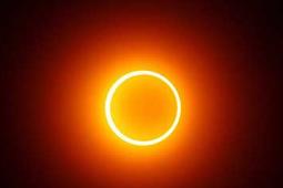 Awas! Dampak Serius Dari Melihat Gerhana Matahari